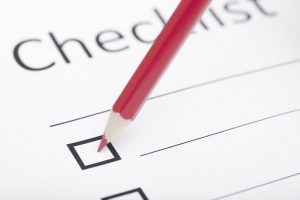 scoring-and-perforating-checklist
